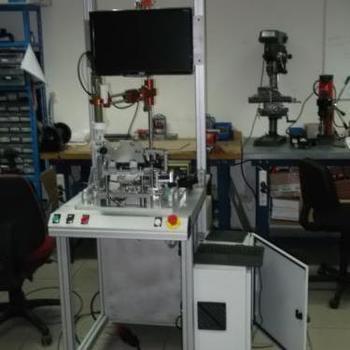 7 Tech - Deaux - Achievements - Mechatronic test benches